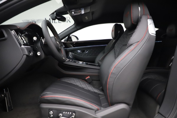 Used 2020 Bentley Continental GT W12 for sale $269,900 at Maserati of Westport in Westport CT 06880 20