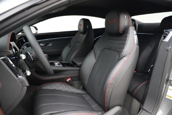 Used 2020 Bentley Continental GT W12 for sale $269,900 at Maserati of Westport in Westport CT 06880 21