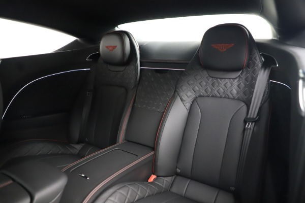 Used 2020 Bentley Continental GT W12 for sale $269,900 at Maserati of Westport in Westport CT 06880 23