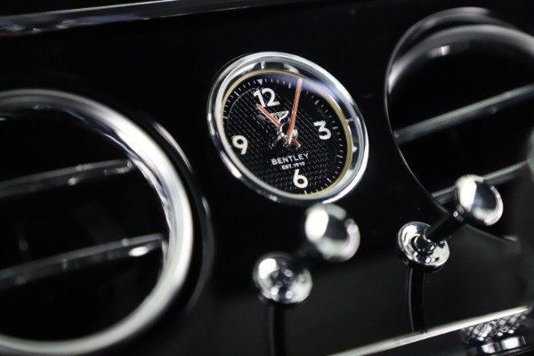 Used 2020 Bentley Continental GT W12 for sale $269,900 at Maserati of Westport in Westport CT 06880 25