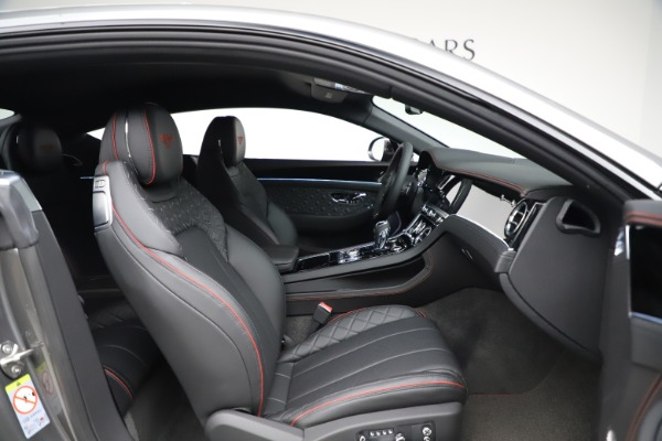 Used 2020 Bentley Continental GT W12 for sale $269,900 at Maserati of Westport in Westport CT 06880 28