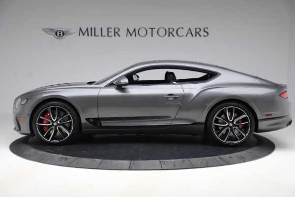 Used 2020 Bentley Continental GT W12 for sale $269,900 at Maserati of Westport in Westport CT 06880 3