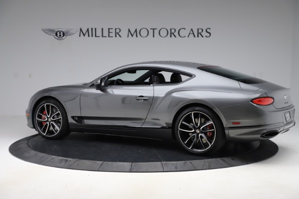 New 2020 Bentley Continental GT W12 for sale Sold at Maserati of Westport in Westport CT 06880 4