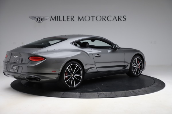 Used 2020 Bentley Continental GT W12 for sale $269,900 at Maserati of Westport in Westport CT 06880 8