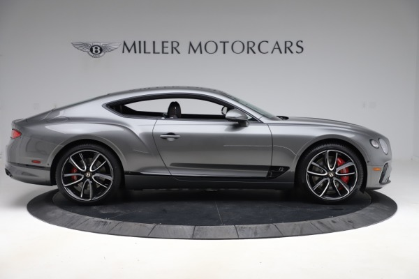 Used 2020 Bentley Continental GT W12 for sale $269,900 at Maserati of Westport in Westport CT 06880 9