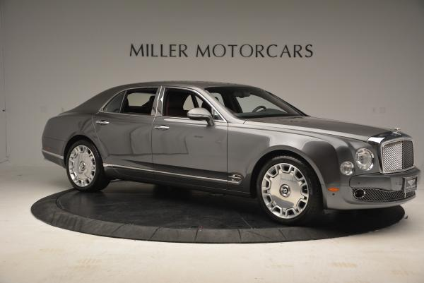 Used 2011 Bentley Mulsanne for sale Sold at Maserati of Westport in Westport CT 06880 10