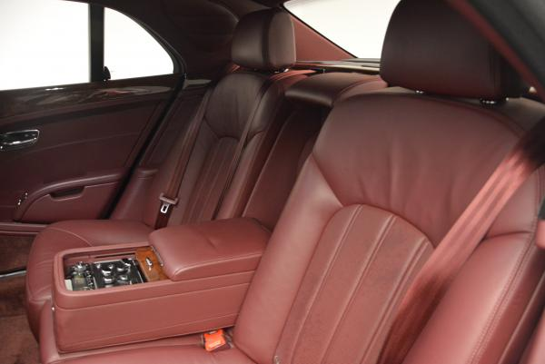 Used 2011 Bentley Mulsanne for sale Sold at Maserati of Westport in Westport CT 06880 19