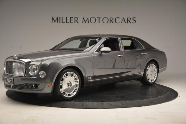 Used 2011 Bentley Mulsanne for sale Sold at Maserati of Westport in Westport CT 06880 2
