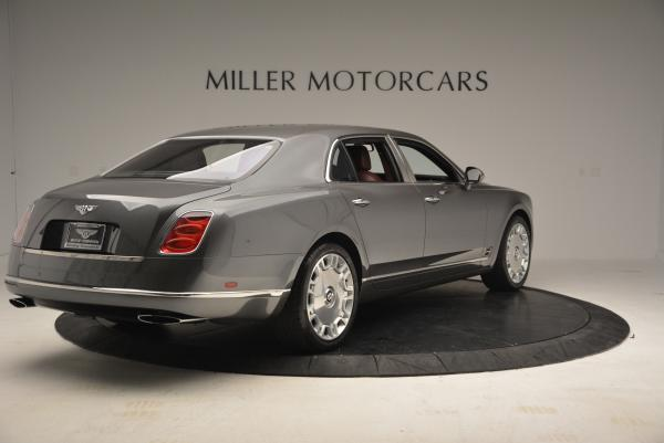 Used 2011 Bentley Mulsanne for sale Sold at Maserati of Westport in Westport CT 06880 7