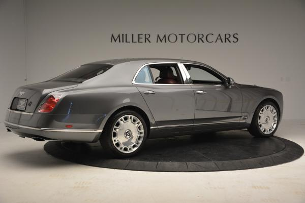 Used 2011 Bentley Mulsanne for sale Sold at Maserati of Westport in Westport CT 06880 8