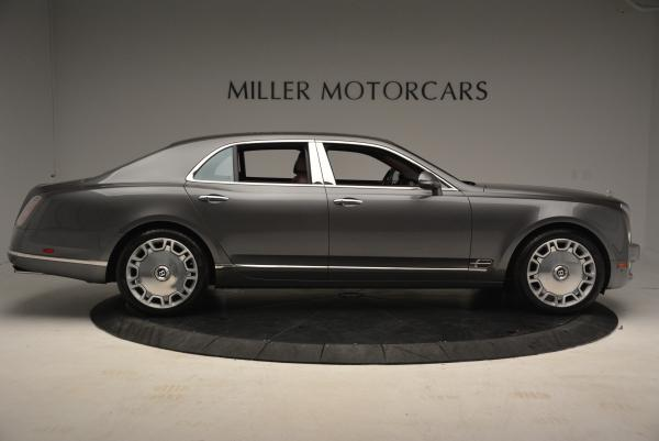 Used 2011 Bentley Mulsanne for sale Sold at Maserati of Westport in Westport CT 06880 9