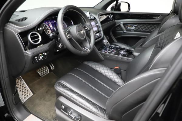 Used 2017 Bentley Bentayga W12 for sale $139,900 at Maserati of Westport in Westport CT 06880 17