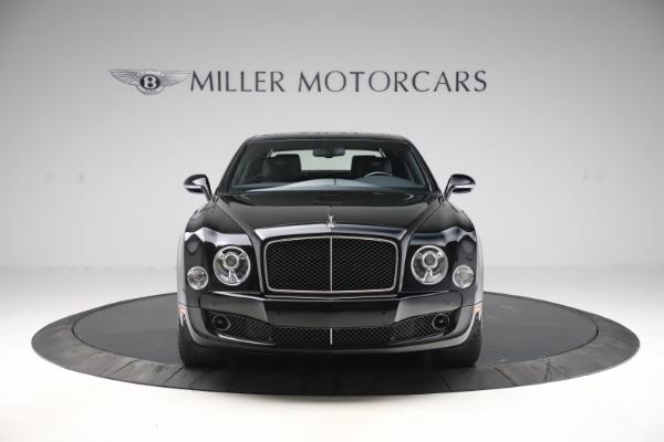 Used 2016 Bentley Mulsanne Speed for sale $157,900 at Maserati of Westport in Westport CT 06880 11