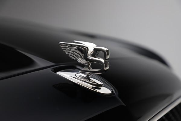 Used 2016 Bentley Mulsanne Speed for sale $157,900 at Maserati of Westport in Westport CT 06880 13