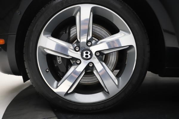 Used 2016 Bentley Mulsanne Speed for sale $157,900 at Maserati of Westport in Westport CT 06880 14