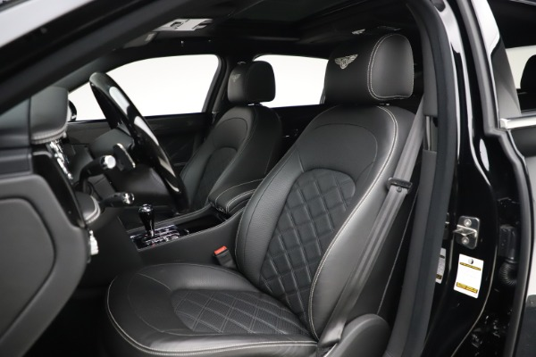 Used 2016 Bentley Mulsanne Speed for sale $157,900 at Maserati of Westport in Westport CT 06880 18