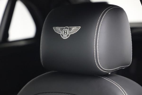 Used 2016 Bentley Mulsanne Speed for sale $157,900 at Maserati of Westport in Westport CT 06880 19