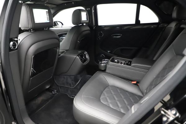 Used 2016 Bentley Mulsanne Speed for sale $157,900 at Maserati of Westport in Westport CT 06880 20