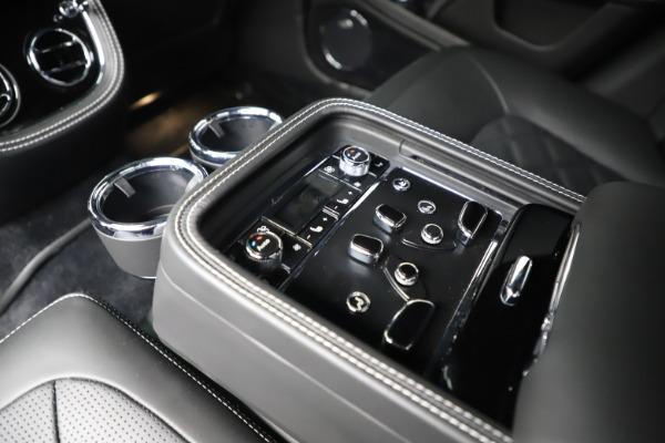 Used 2016 Bentley Mulsanne Speed for sale $157,900 at Maserati of Westport in Westport CT 06880 24