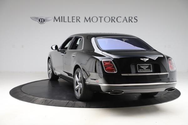 Used 2016 Bentley Mulsanne Speed for sale $157,900 at Maserati of Westport in Westport CT 06880 4