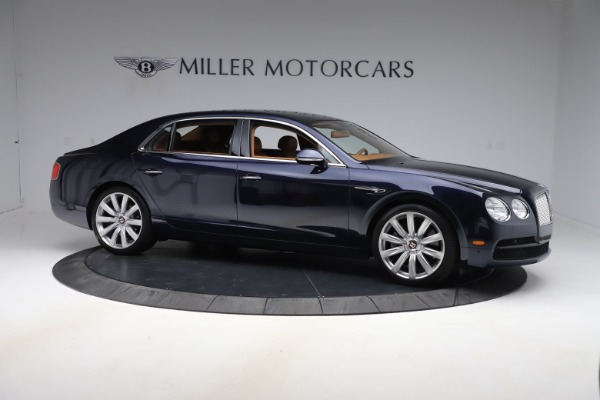Used 2016 Bentley Flying Spur V8 for sale $119,900 at Maserati of Westport in Westport CT 06880 10
