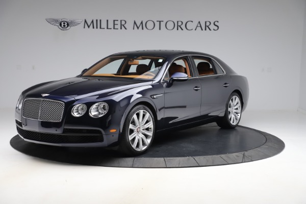 Used 2016 Bentley Flying Spur V8 for sale $119,900 at Maserati of Westport in Westport CT 06880 2