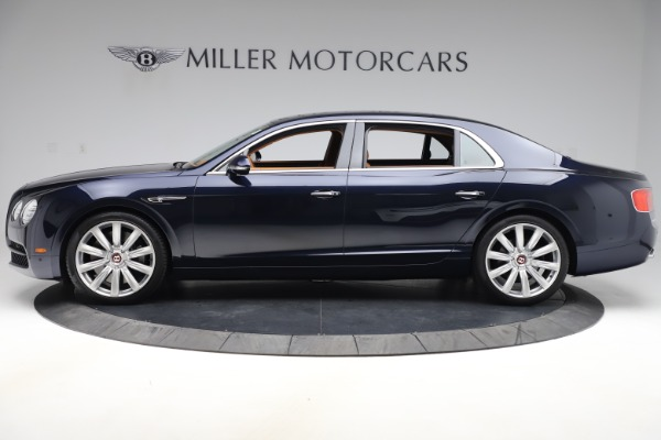 Used 2016 Bentley Flying Spur V8 for sale $119,900 at Maserati of Westport in Westport CT 06880 3