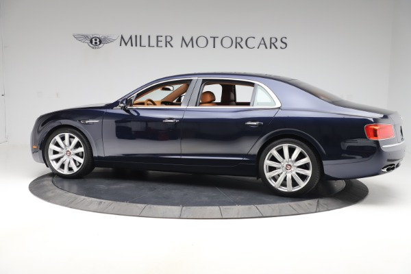 Used 2016 Bentley Flying Spur V8 for sale $119,900 at Maserati of Westport in Westport CT 06880 4