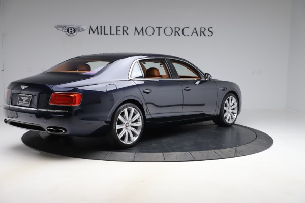 Used 2016 Bentley Flying Spur V8 for sale $119,900 at Maserati of Westport in Westport CT 06880 8