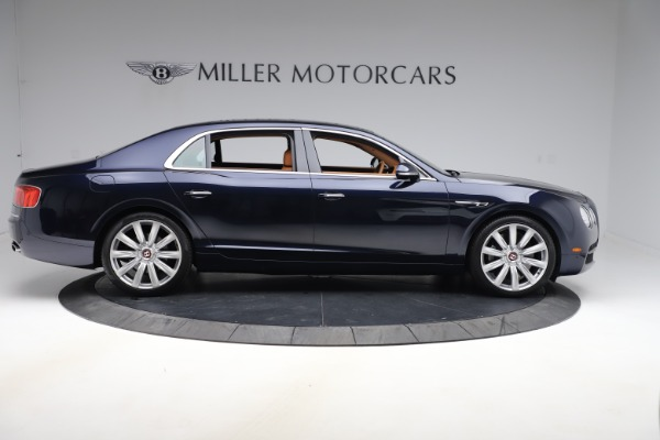 Used 2016 Bentley Flying Spur V8 for sale $119,900 at Maserati of Westport in Westport CT 06880 9