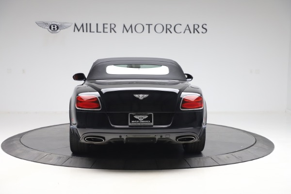 Used 2015 Bentley Continental GTC Speed for sale $129,900 at Maserati of Westport in Westport CT 06880 16