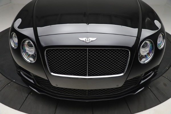 Used 2015 Bentley Continental GTC Speed for sale $129,900 at Maserati of Westport in Westport CT 06880 21