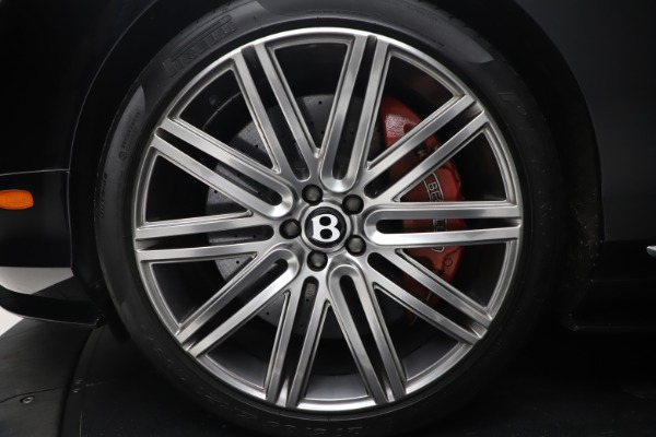 Used 2015 Bentley Continental GTC Speed for sale $129,900 at Maserati of Westport in Westport CT 06880 23