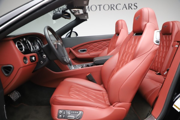 Used 2015 Bentley Continental GTC Speed for sale $129,900 at Maserati of Westport in Westport CT 06880 26