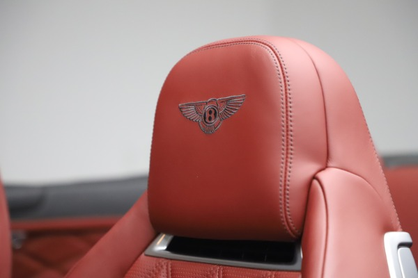 Used 2015 Bentley Continental GTC Speed for sale $129,900 at Maserati of Westport in Westport CT 06880 28