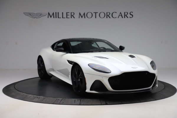 New 2019 Aston Martin DBS Superleggera for sale $345,631 at Maserati of Westport in Westport CT 06880 13