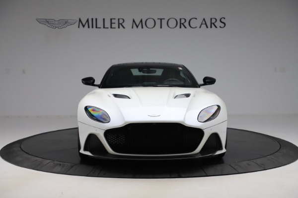 New 2019 Aston Martin DBS Superleggera for sale $345,631 at Maserati of Westport in Westport CT 06880 2