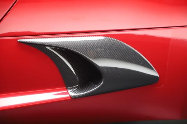 New 2020 Alfa Romeo 4C Spider for sale $82,395 at Maserati of Westport in Westport CT 06880 28