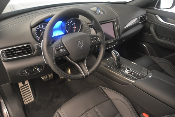 New 2020 Maserati Levante S Q4 GranSport for sale $101,585 at Maserati of Westport in Westport CT 06880 13