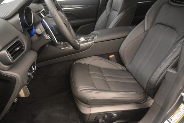 New 2020 Maserati Levante S Q4 GranSport for sale $101,585 at Maserati of Westport in Westport CT 06880 15