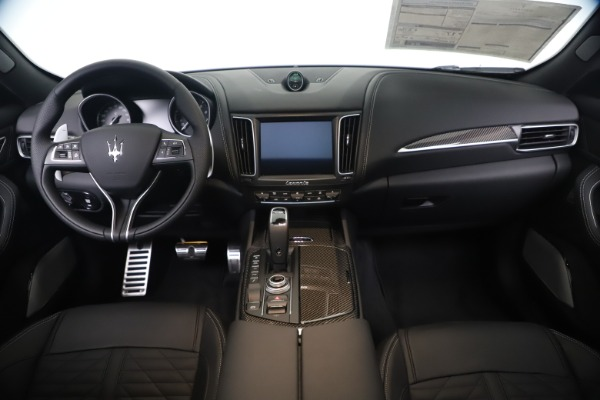 New 2020 Maserati Levante S Q4 GranSport for sale $106,585 at Maserati of Westport in Westport CT 06880 16