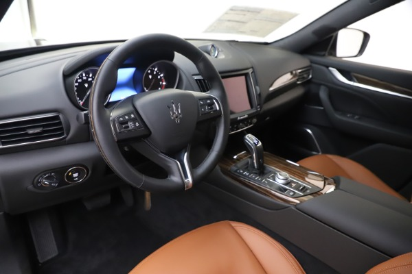 New 2020 Maserati Levante Q4 GranLusso for sale Sold at Maserati of Westport in Westport CT 06880 13