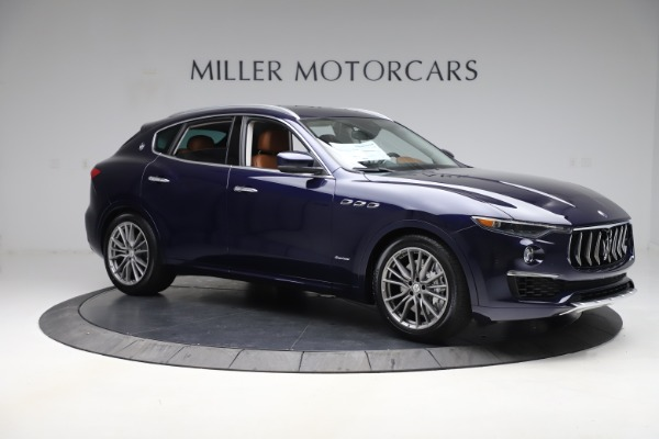 New 2020 Maserati Levante Q4 GranLusso for sale Sold at Maserati of Westport in Westport CT 06880 10