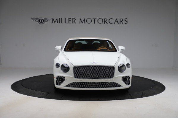 New 2020 Bentley Continental GTC V8 for sale $279,560 at Maserati of Westport in Westport CT 06880 21