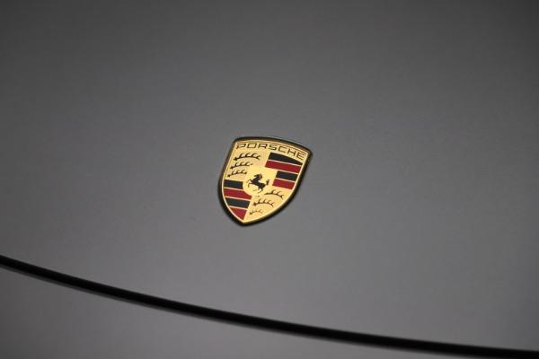 Used 2017 Porsche 911 Targa 4S for sale $119,900 at Maserati of Westport in Westport CT 06880 20