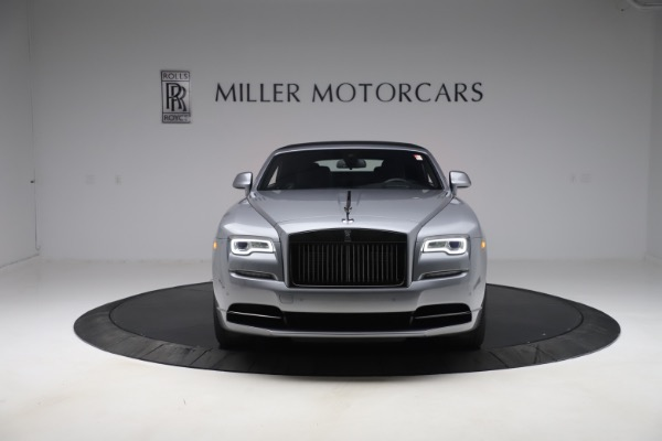 Used 2019 Rolls-Royce Dawn Black Badge for sale $355,900 at Maserati of Westport in Westport CT 06880 10