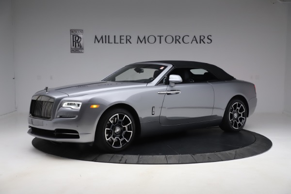 Used 2019 Rolls-Royce Dawn Black Badge for sale $355,900 at Maserati of Westport in Westport CT 06880 11