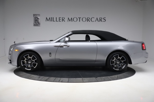 Used 2019 Rolls-Royce Dawn Black Badge for sale $355,900 at Maserati of Westport in Westport CT 06880 12