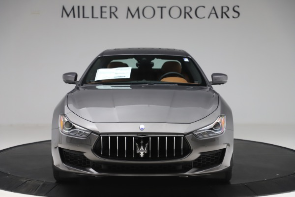 New 2020 Maserati Ghibli S Q4 for sale $86,285 at Maserati of Westport in Westport CT 06880 12