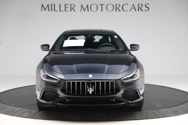 New 2020 Maserati Ghibli S Q4 GranSport for sale $88,285 at Maserati of Westport in Westport CT 06880 12